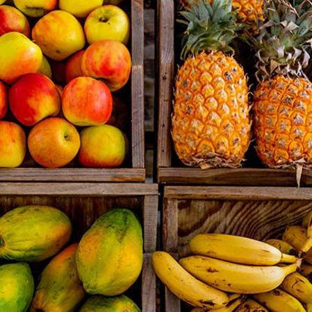 Immagine per la categoria Frutta fresca