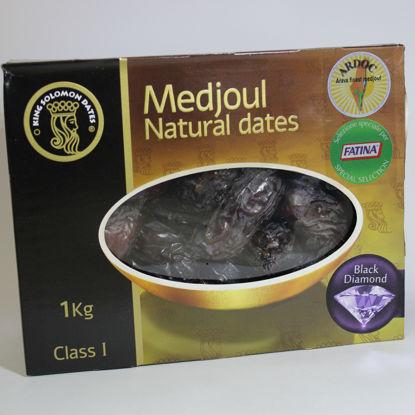 Datteri Medjoul - 1kg