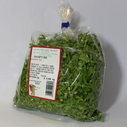 Radicchietto verde - Busta 250gr