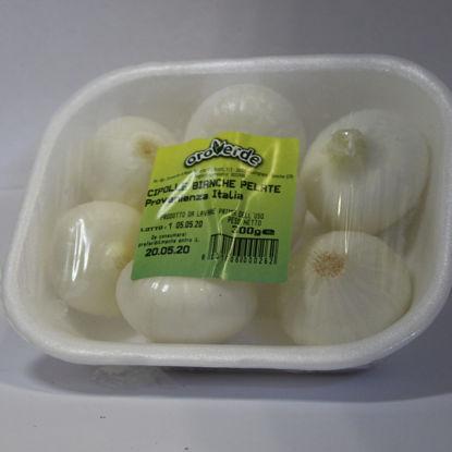 Cipolline pelate - confezione 300gr