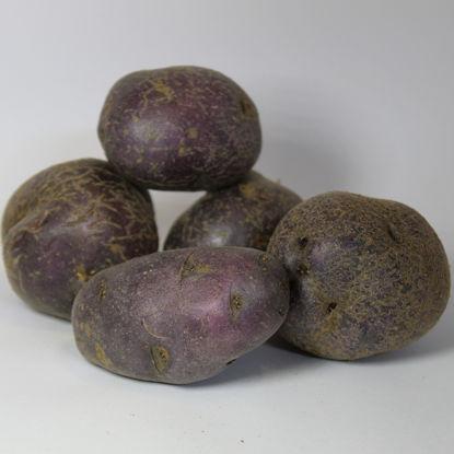 Patate viola