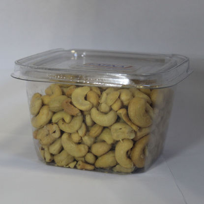 Anacardi tostati e salati - 250gr